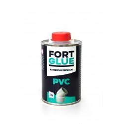 Adhesivo especial PVC - FORTGLUE