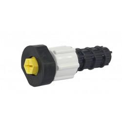 Desagüe completo para filtro de piscina SERIE 92 - CORAL