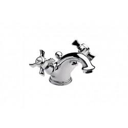 Grifo para lavabo con desagüe automático FLORENTINA - ROCA