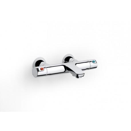 Grifo Termostático para bañera y ducha T-500 - ROCA