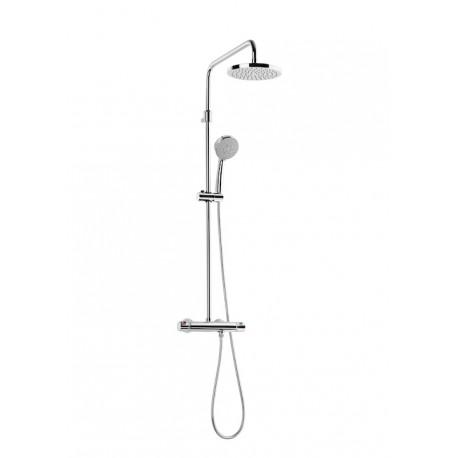 Conjunto de ducha termostático 562x1339 VICTORIA - ROCA