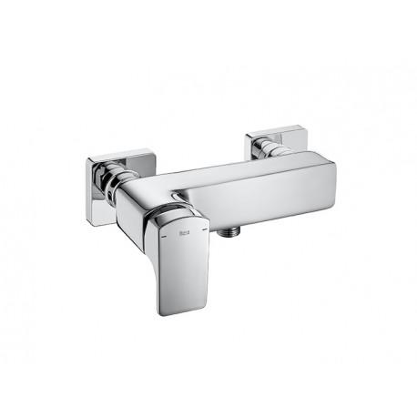 Grifo monomando exterior para ducha L90 - ROCA