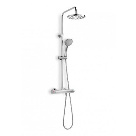 Conjunto de ducha termostático 562x985 VICTORIA - ROCA