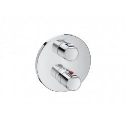 Grifo termostático empotrable para ducha VICTORIA - ROCA