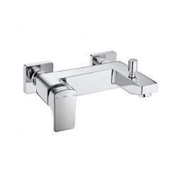Grifo monomando para ducha/bañera L90 - ROCA