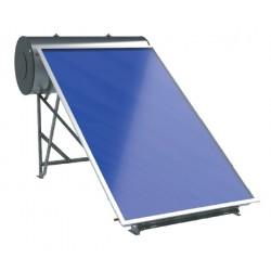 Equipo solar compacto 200L 2600 - OHSOL
