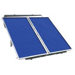 Equipo solar compacto 300L iSUN - OHSOL
