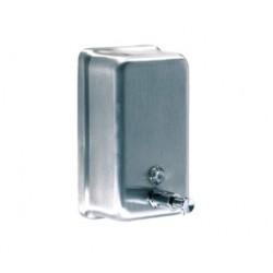 Dosificador de jabón satinado - MEDICLINICS