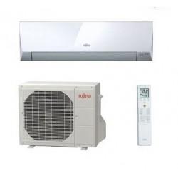 Split aire acondicionado ASY 25Ui LLC - FUJITSU