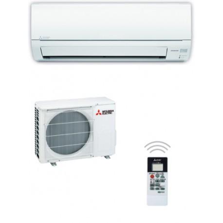 Split aire acondicionado MSZ-DM25VA - MITSUBISHI