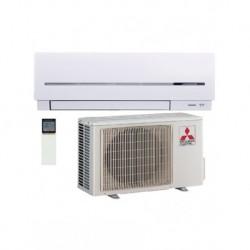 Split aire acondicionado MSZ-SF25VE/VE2 - MITSUBISHI