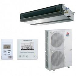 Conducto de aire acondicionado GPEZS-125VJA - MITSUBISHI