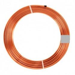 Tubo de cobre para refrigeración - COASOL