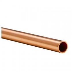 Tubo de cobre para refrigeración (metro) - COASOL