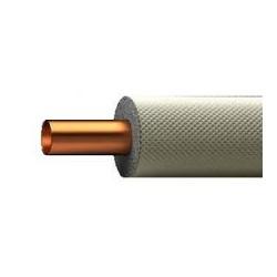 Tubo preaislado doble para aire acondicionado (rollo) - COASOL