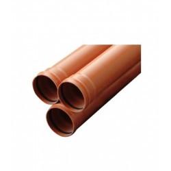 Tubo de PVC para evacuación de agua N1452 - TUYPER