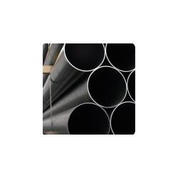 Tubo de rosca galvanizado DIN EN 10224