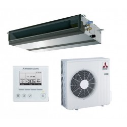 Conducto de aire acondicionado GPEZS-100VJA - MITSUBISHI