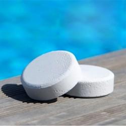 Recambio de 10 pastillas para piscina DPD-1 - CORAL