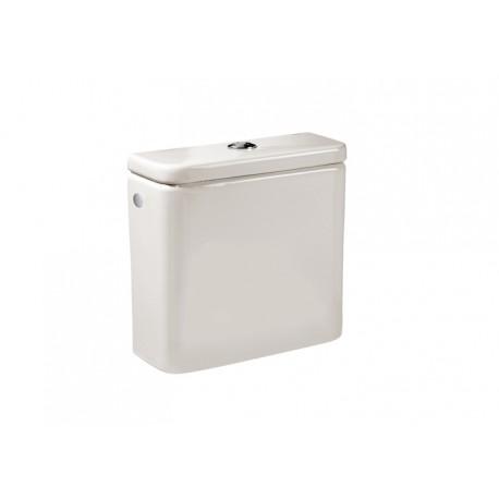 Cisterna de doble descarga 4,5/3L DAMA - ROCA