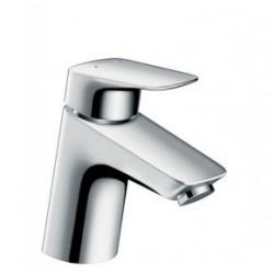 Grifo monomando de lavabo Logis - HANSGROHE