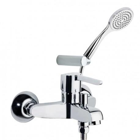 Grifo de ducha y bañera  6605 NT1 YPSILON - RAMÓN SOLER