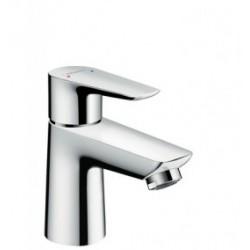 Grifo monomando para lavabo TALIS E - HANSGROHE