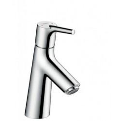 Grifo para lavabo con vaciador Push-Open TALIS S - HANSGROHE
