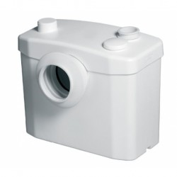 Triturador sanitario para WC+ Lavabo SANITOP - SFA