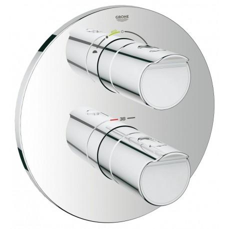 Grifo termostático para baño-ducha o ducha 3/4″ GROHTHERM 2000 - GROHE