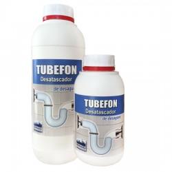 Tubefón desatascador químico - REVICAM