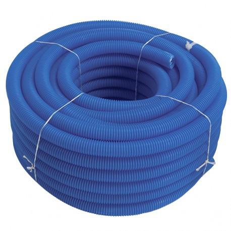 Aislante de PVC azul - TUBOS PERFILADOS