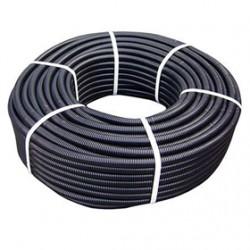 Tubo corrugado para drenaje - TUBOS PERFILADOS