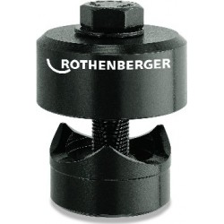 Broca punzonadora 34 mm Ø - ROTHENBERGER