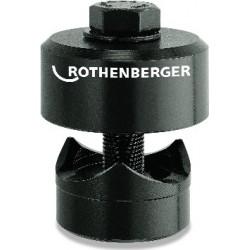 Broca punzonadora 34 mm Ø - ROTHENBERGER