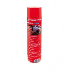Aceite de corte RONOL® SYN en spray 600 ml - ROTHENBERGER