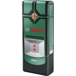 Detector de metales digital PMD 7 - BOSCH