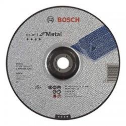 Disco de corte EXPERT para metal - BOSCH