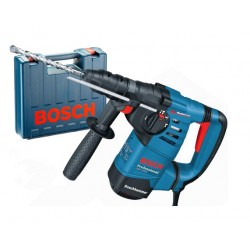 Set martillo perforador GBH 3000 + maletín - BOSCH