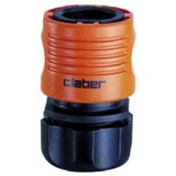 Conector automático para manguera - CLABER