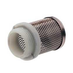 Filtro válvula de retención York  -  GENEBRE