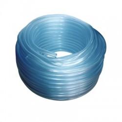 Manguera tubo PVC transparente