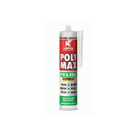 POLY MAX 425G BLANCO