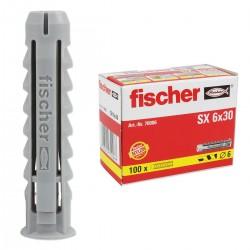 Tacos de expansión SX-6 SX-8 SX-10 SX-12 - FISCHER