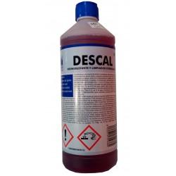 Desincrustante líquido - TECAM