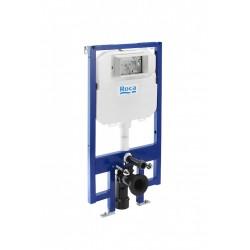 Bastidor con cisterna compacta empotrable DUPLO WC COMPACT In-Wall - ROCA