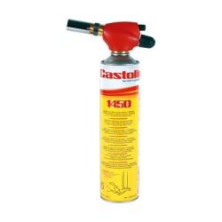 Cartucho de oxígeno de gas propano para soldadura - CASTOLIN