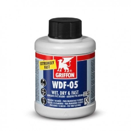 Bote de pegamento WDF-05 250 ml - IMEDIO