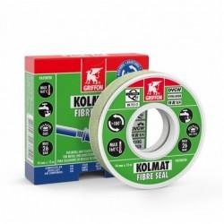 Cinta reforzada con fibra Kolmat® Fibre Seal - IMEDIO