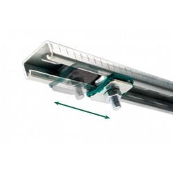Carril de fijación (PG) BIS RapidStrut® - WALRAVEN